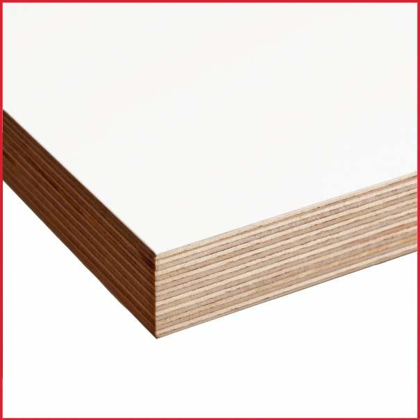 Laminate Plywood Sheets