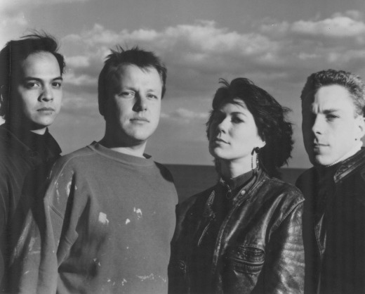 Pixies Eighties