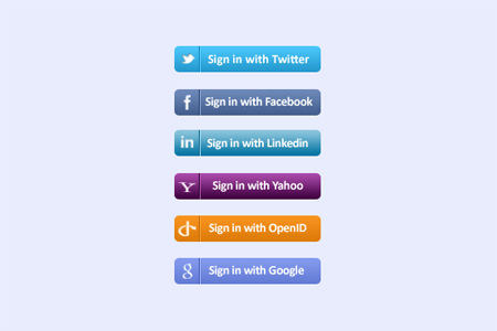 Social Media Login Benefits
