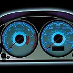 1997 Dodge Dakota Tach Wiring Diagram 220 Volt Air Conditioner 1999 Automatic Transmission W Tachometer Reverse Glow Gauges