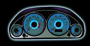 1997 dodge dakota tach wiring diagram 2005 ram 1999 automatic transmission w tachometer reverse glow gauges