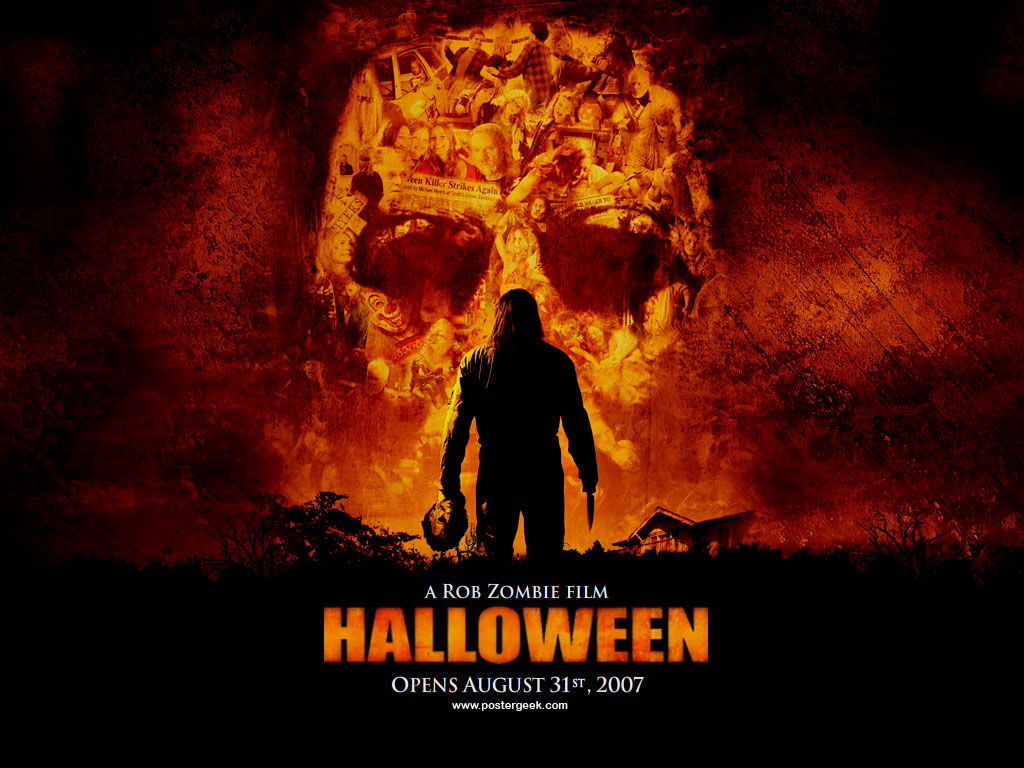 Image result for Rob Zombie Halloween