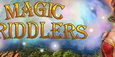 Magic Griddlers Puzzle Game