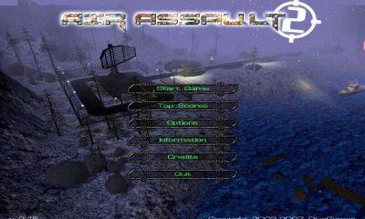 Air Assault 2