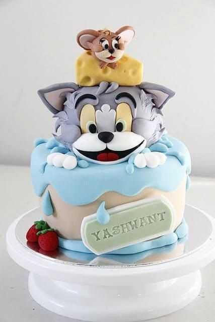 Happy Birthday Beautiful Cake