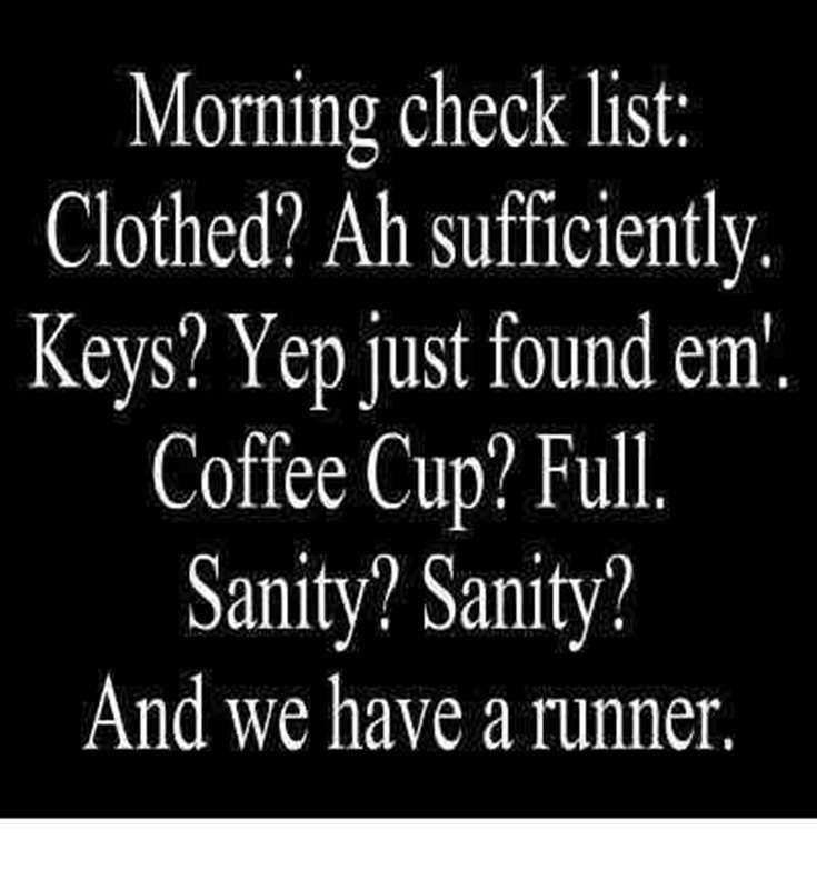 35 Funny Good Morning Quotes With Images 14