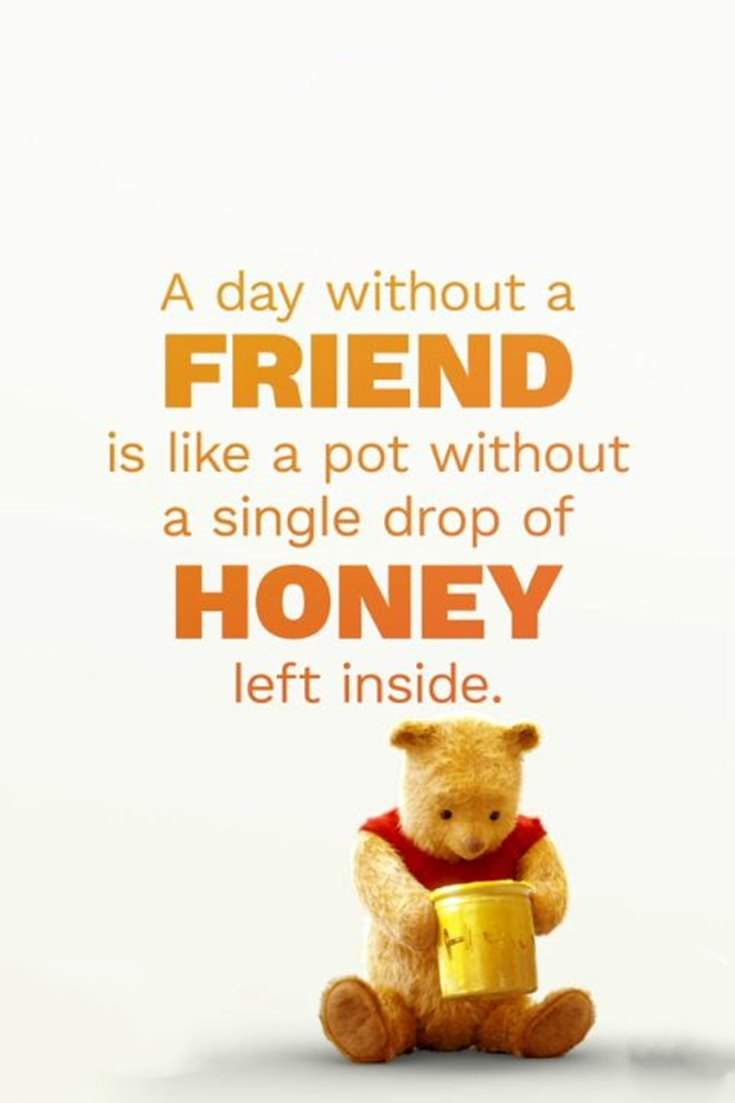 37 Winnie The Pooh Quotes for Every Facet of Life 16