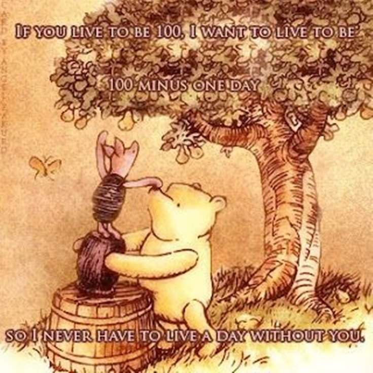 37 Winnie The Pooh Quotes for Every Facet of Life 17