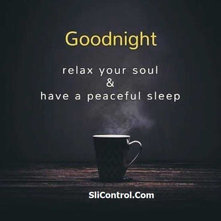 10 Good Night Quotes and Positive Life Sayings 7
