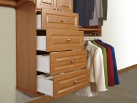 Closet Cabinet Systems | Closet Storage Systems