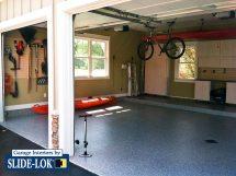 Garage Interior Design Ideas Storage