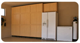 Storage space manhattan