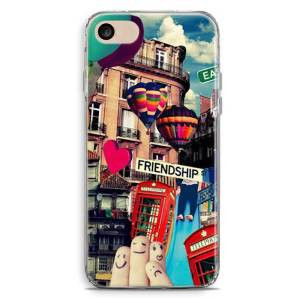 Cover smartphone Friendship
