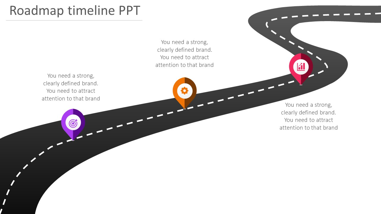 Timeline ppt serves as one of the primary business. Journey Roadmap Timeline Ppt Template Presentation