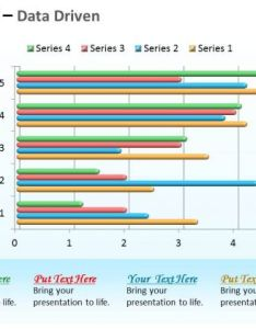 Data analysis in excel  bar chart for comparison of time series powerpoint templates also rh slidegeeks