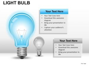 Fluorescent Light Bulb Diagram Fluorescent Light Bulbs
