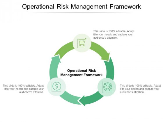 8 4 risk management is dynamic, iterative and responsive to change risk management in dcsi responds to the changing needs of the Operational Risk Management Framework Ppt Powerpoint Presentation Outline Portfolio Cpb Powerpoint Templates