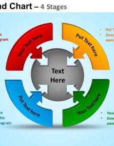 Powerpoint design slides graphic round process flow chart ppt slide designs templates also rh slidegeeks