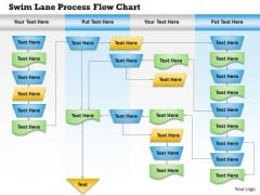 swim lane diagram in ppt pioneer mosfet wiring powerpoint templates slides and graphics business process flow chart presentation slide template