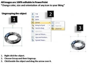 Blank Circular Flow Diagram, Blank, Free Engine Image For
