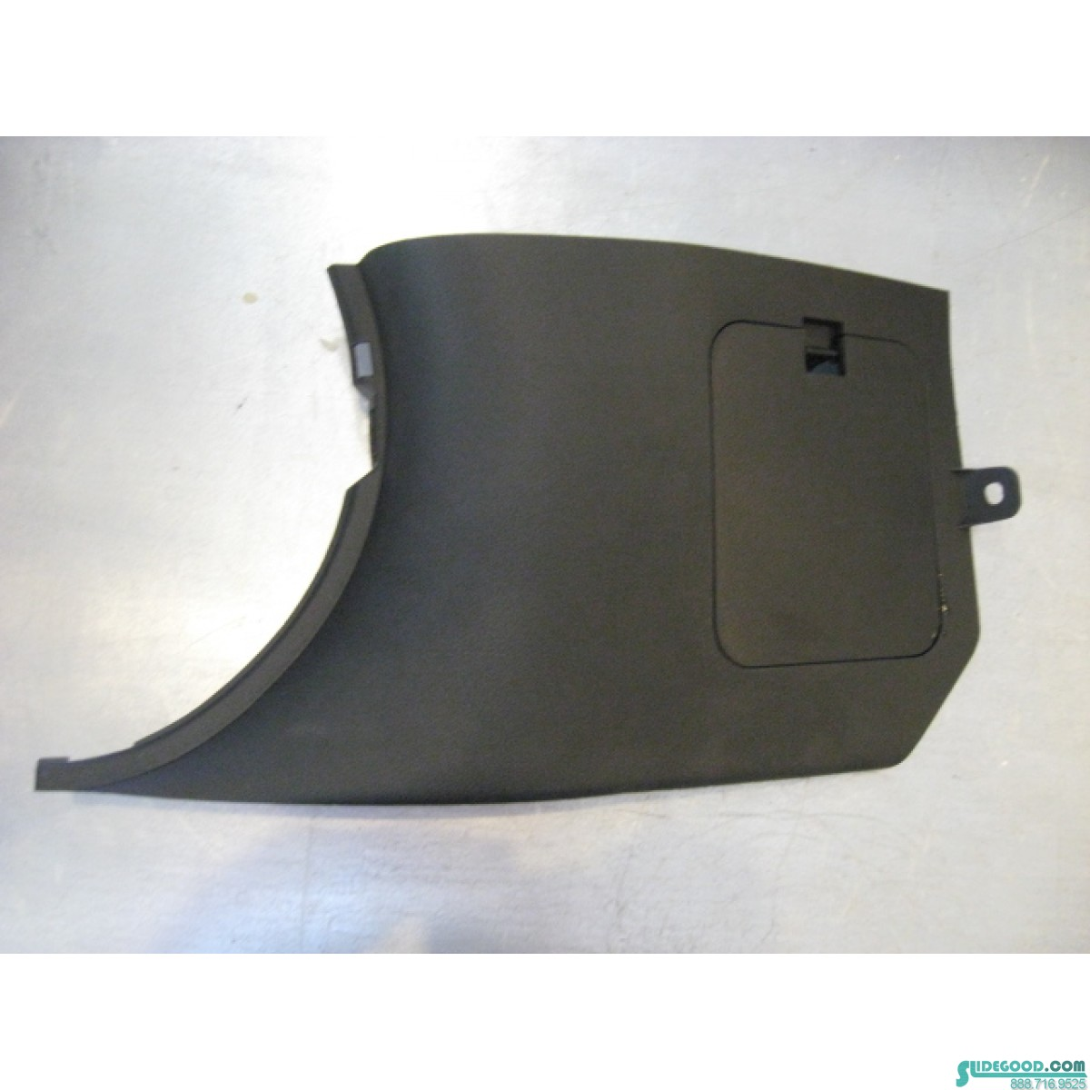 hight resolution of 08 nissan 350z lh fuse box trim cover 66901 cd000 r14769