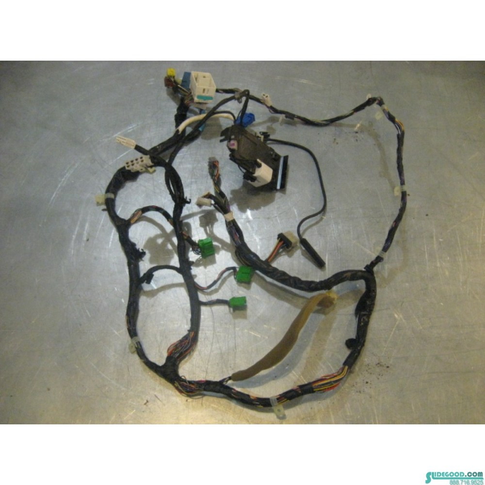 medium resolution of subaru legacy wiring harness