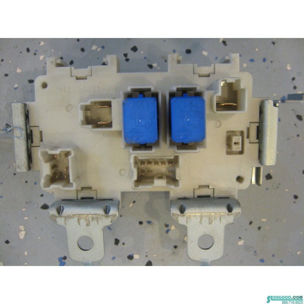 medium resolution of 04 nissan 350z interior fuse box am600 nice interior fuse box off a 04 nissan 350z automatic touring convertible r1783