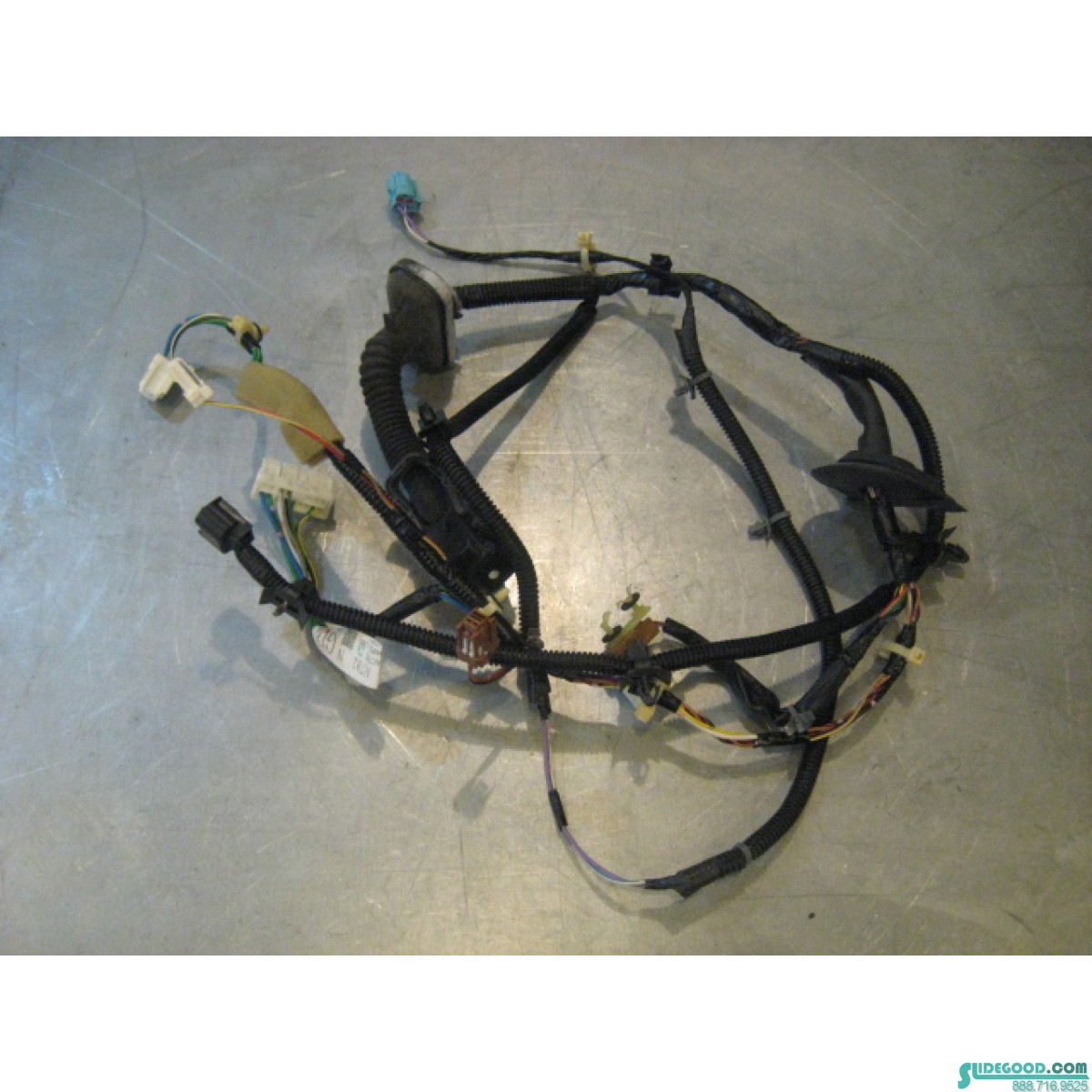 hight resolution of infiniti g35 wiring harnes