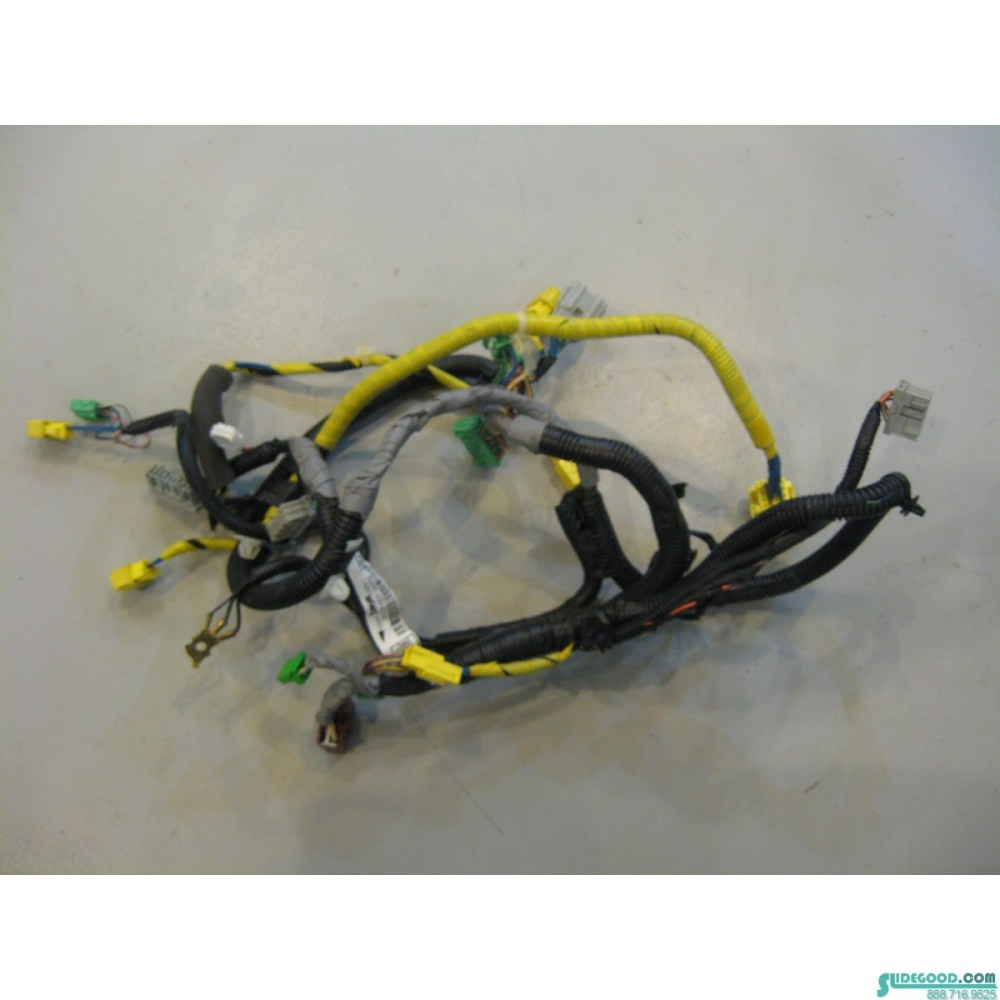 medium resolution of civic wiring harnes