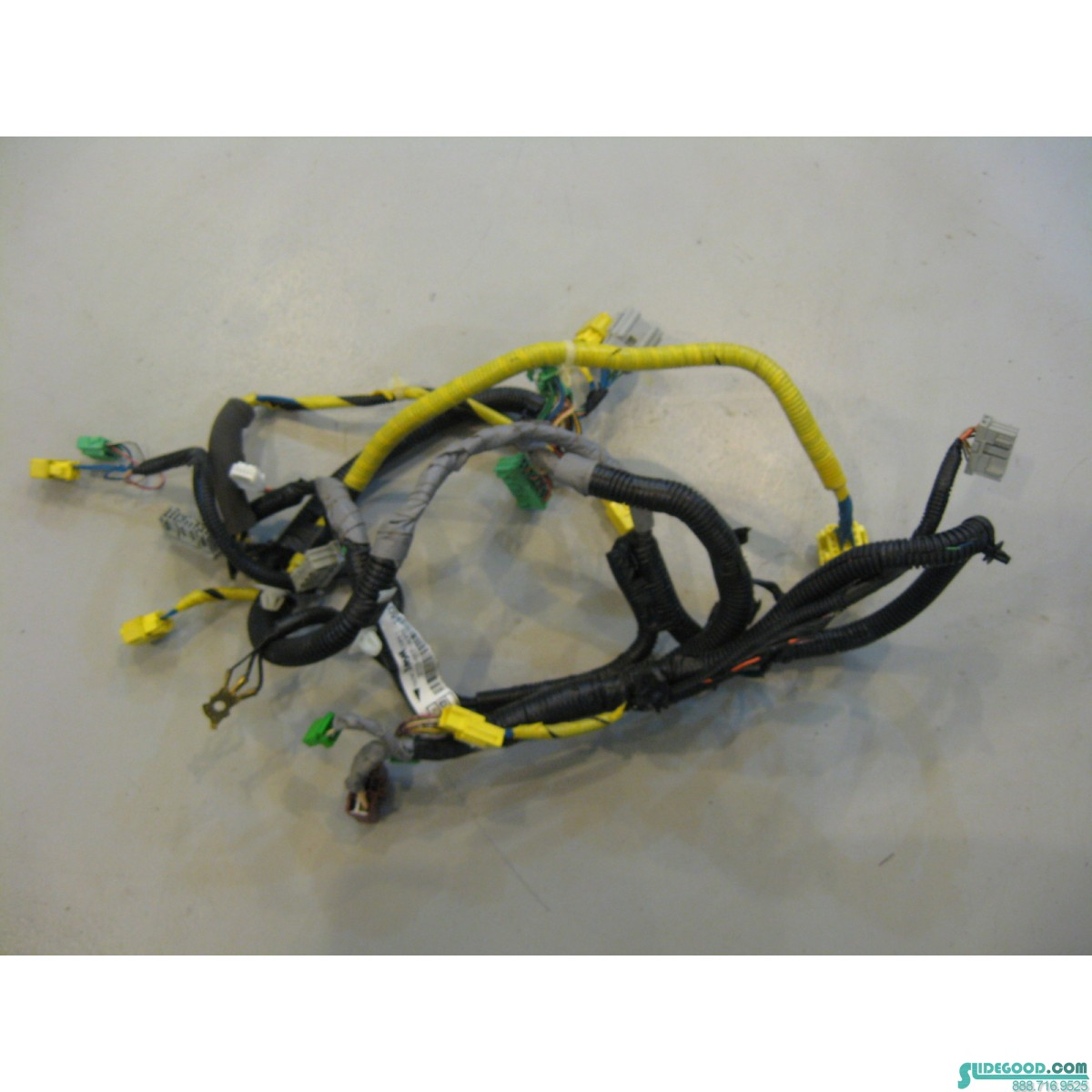 hight resolution of civic wiring harnes