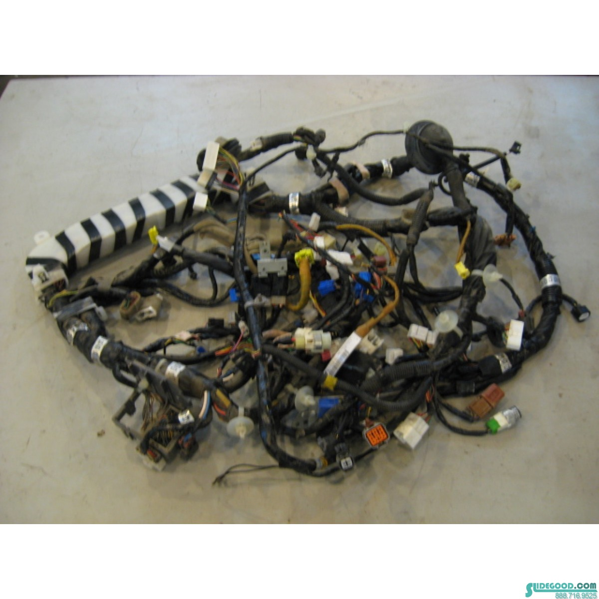 hight resolution of 02 subaru impreza wrx dash wiring harness 81402fe000 r7524 2002 subaru wrx headlight wiring harness 02 subaru wrx wiring harness
