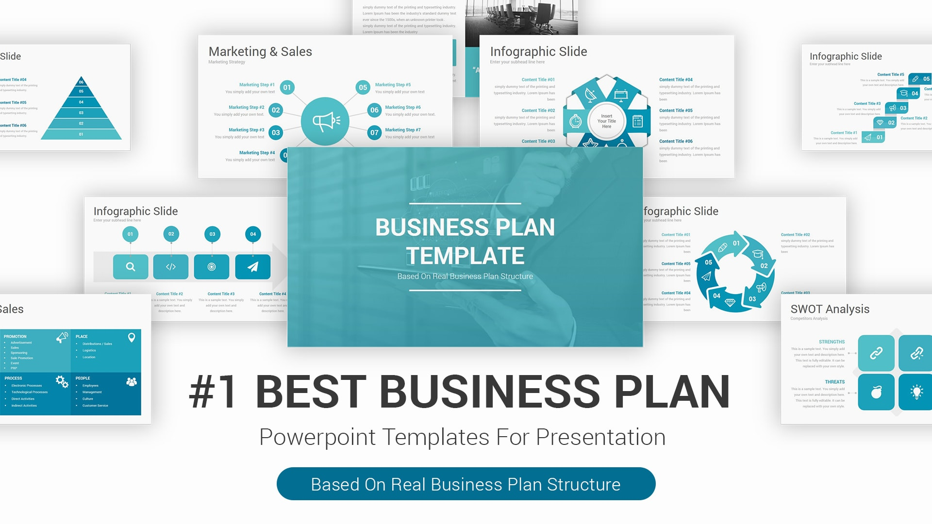 best powerpoint templates designs