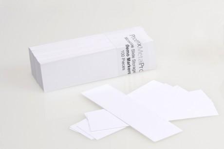 Memo Marker Cards for Slide Cabinets  Slide Storage Cabinets