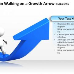 Net Diagrams Of 3d Shapes Sub Zero Refrigerator Parts Diagram Man Walking On A Growth Arrow Success Ppt Graphics Icons | Presentation Background ...
