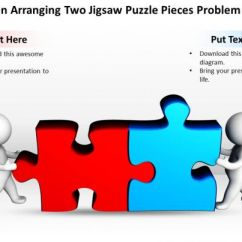 Net Diagrams Of 3d Shapes Ford Jubilee Wiring Diagram Men Arranging Two Jigsaw Puzzle Pieces Problem Solved Ppt Graphics Icons | Powerpoint Slide ...