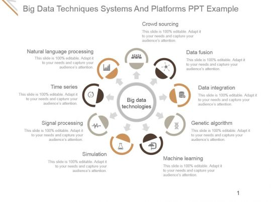 Big Data Techniques Systems And Platforms Ppt Example
