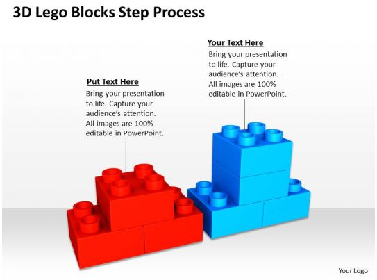 Steps To Create Block Diagram