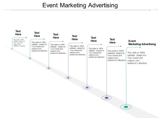 Event Marketing Advertising Ppt Powerpoint Presentation