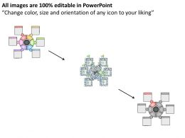 1013 Business Ppt Diagram Flow Of Six Staged Process