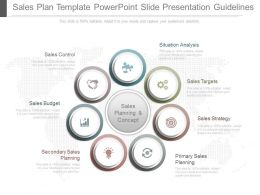 Business Plan Powerpoint Slide Layout, Business, Free