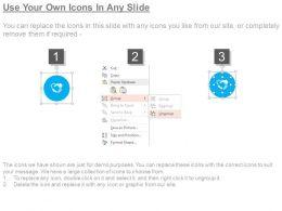 Sales Kick Off Ideas Illustration Powerpoint Slide Designs