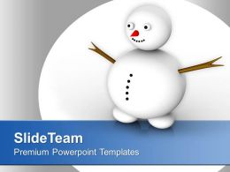 ice' powerpoint templates ppt slides images graphics and themes