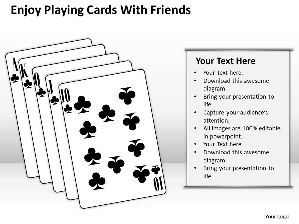 0620 Powerpoint Diagrams Download Cards With Friends