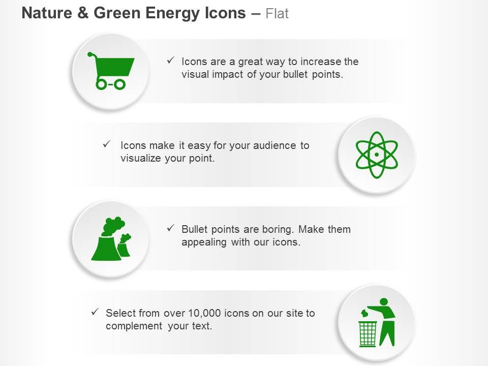 Cart Nuclear Energy Symbol Waste Management Ppt Icons Graphics ...