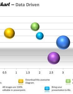 Data driven  interactive bubble chart powerpoint slides slide slide also rh slideteam