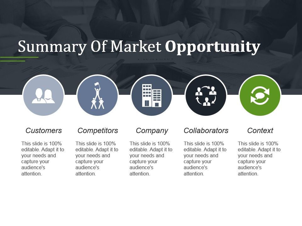 Executive Summary Outsourcing Proposal Powerpoint Presentation Slides  Management Summary PPT