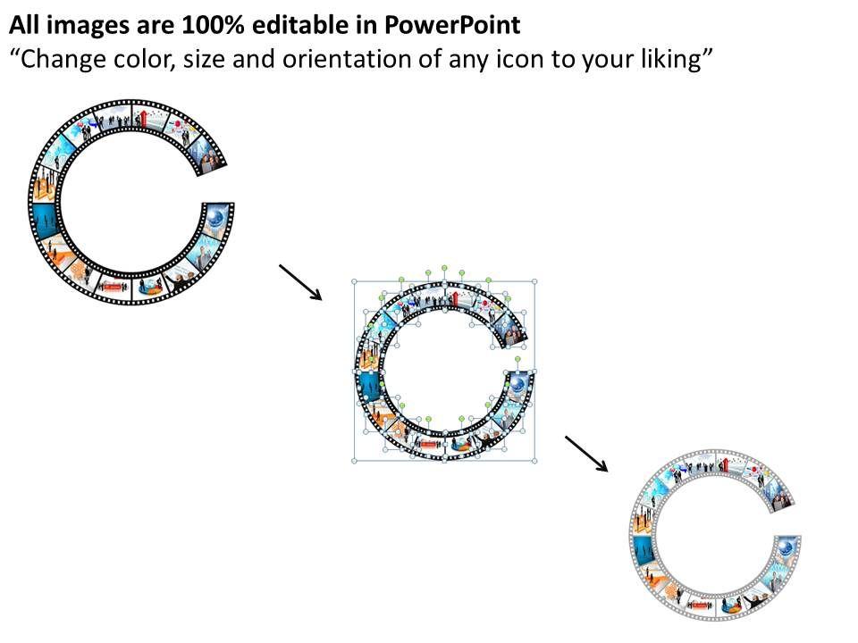 google slides make venn diagram