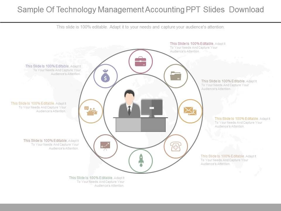 Sample Of Technology Management Accounting Ppt Slides