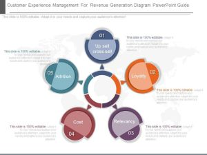 See Customer Experience Management For Revenue Generation