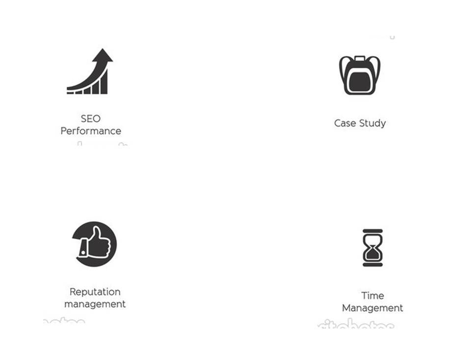 Seo Performance Case Study Reputation Management Time